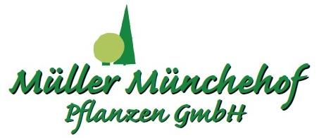 Müller Münchehof Pflanzen GmbH - Pflanzen für Forst, Landschaft und Garten-Logo